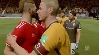 Let's Play - Fifa 19 | Karriere | HSV | Mission Wiederaufstieg #03 | Deutsch/German | PS4 PRO
