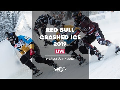 Red Bull Crashed Ice LIVE in Jyväskylä, Finland - UCblfuW_4rakIf2h6aqANefA