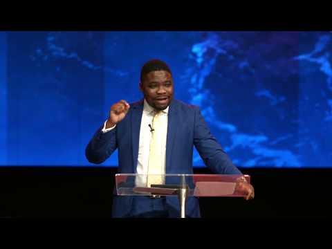 Refocus  Pastor Tunji Iyiola