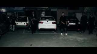 Rob C - Keep On Walking (Produced by Sez) OFFICIAL HD VIDEO