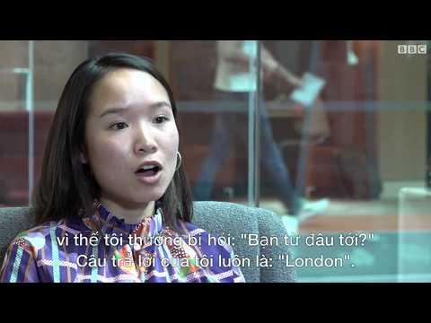 Julia Thanh nói về giới trẻ nhập cư ở Anh