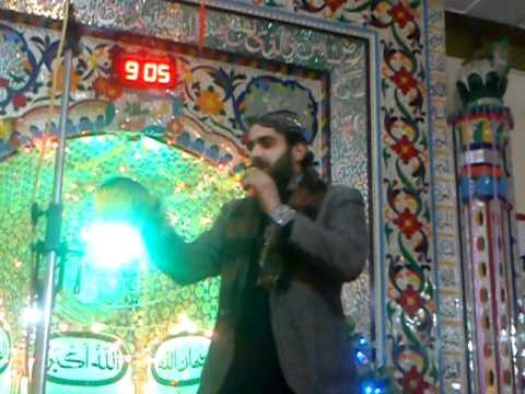 a mere mola By qari noman qadri