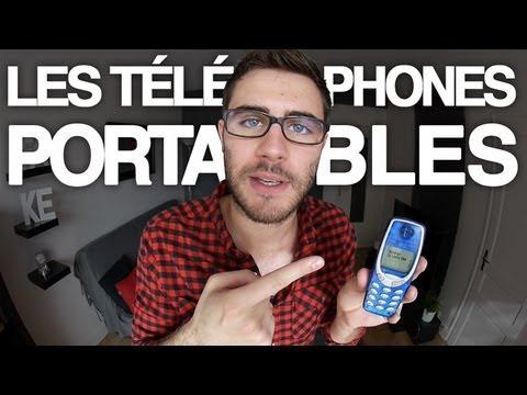 Les téléphones - Cyprien - UCyWqModMQlbIo8274Wh_ZsQ