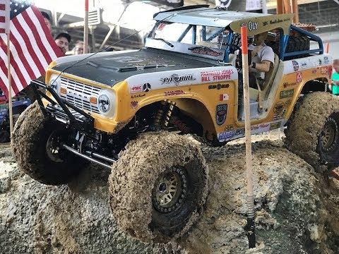 US Scale Trial Championships at Motorama 2018 - UCcnpKhgtnzgMXpv6xOPaK6Q