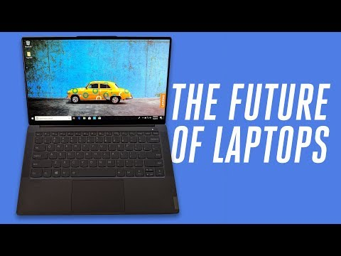 Best laptops at CES 2019: if it ain't broke, don't fix it - UCddiUEpeqJcYeBxX1IVBKvQ