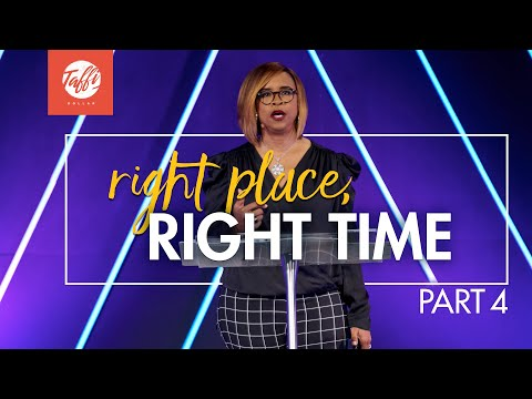 Right Place, Right Time Pt. 4 - Episode 8