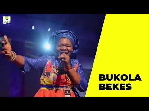 BUKOLA BEKES LIVE @ CEDARS  H.O.G 2ND SERVICE 27TH