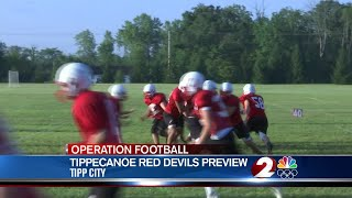 Operation Football preview: Tippecanoe Red Devils