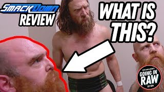 Fake Rowan Revealed As Roman's Attacker? WWE Smackdown Review & Full Results | Going In Raw Podcast
