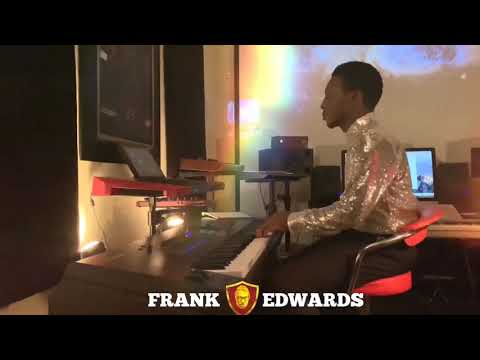 Worship that heals - performed by Frank Edwards