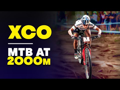 All the highlights of the Vallnord Cross-Country stop. | UCI MTB 2018 - UCXqlds5f7B2OOs9vQuevl4A