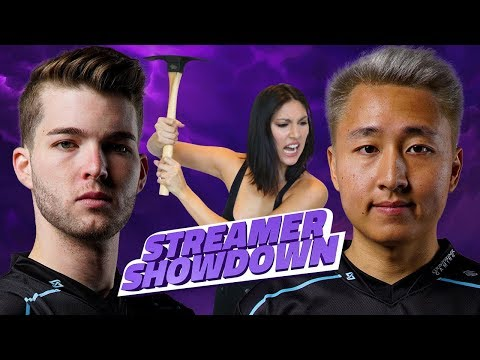 Fortnite: CLG's KP5ive Vs Chrispy - Streamer Showdown! - UCKy1dAqELo0zrOtPkf0eTMw