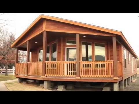 The Metolius Cabin video