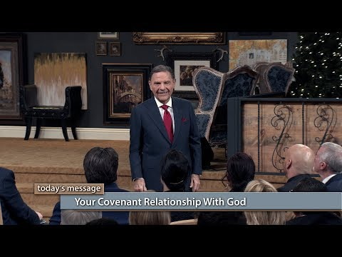 Your Covenant Relationship With God