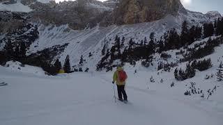 Ski Safari Day 4 The Hidden Valley