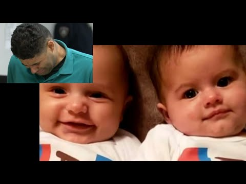 Twins Dead in Hot Car: Innocent or Guilty?