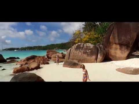Seychelles 2016 4K |DJI Phantom | DJI OSMO