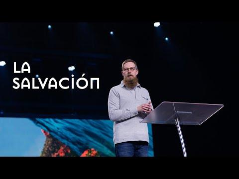 Gateway Church en vivo  La Salvacin Pastor Josh Morris  Marzo 13-14