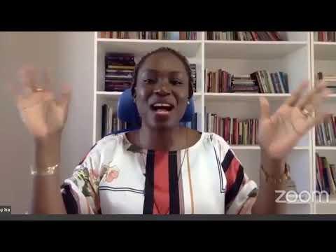 Guilt-free Parenting (Parenting Seminar 2020) with Godman Akinlabi, Joy Isa and Bidemi Oyedepo.
