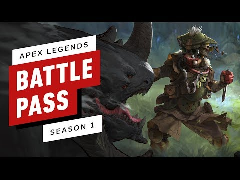 Everything You Can Earn in the Apex Legends Season 1 Battle Pass - UCKy1dAqELo0zrOtPkf0eTMw