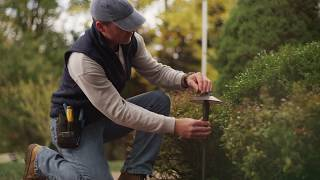 Video: Kichler Lighting: Landscape Contractor