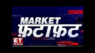 Equity benchmark Sensex  falls over 300 points, top stocks in news | Market Fatafat