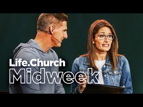 Dont Miss the Moment: Life.Church Midweek