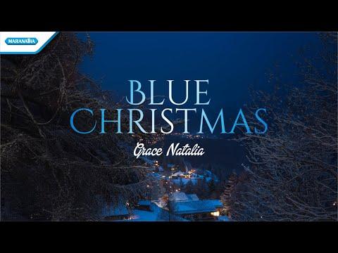 Grace Natalia - Blue Christmas