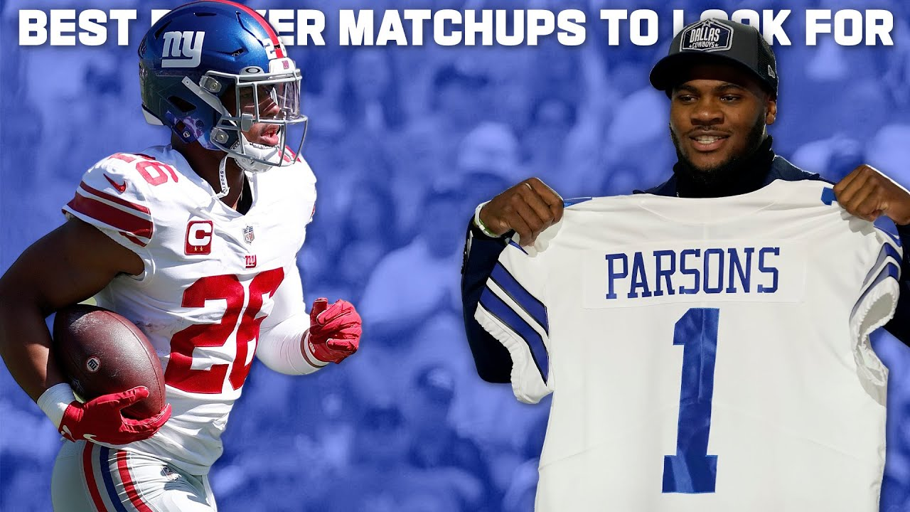Most Anticipated Player vs. Player Matchups in 2021
