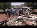 Bangassou prépare la visite du président Touadéra