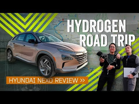 I Drove 900 Miles In A Hydrogen Car: Hyundai NEXO Review - UCSOpcUkE-is7u7c4AkLgqTw