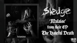 The Hateful Death