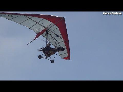 Using a drone to video an ultralight - UCQ2sg7vS7JkxKwtZuFZzn-g