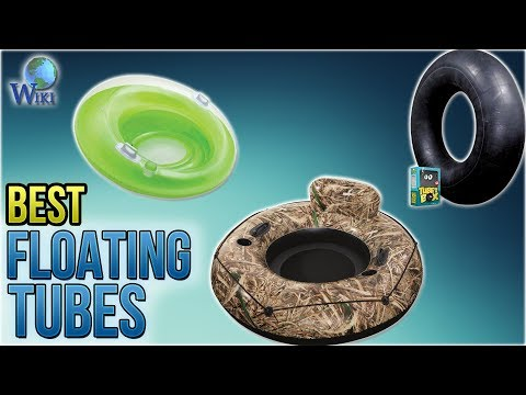 10 Best Floating Tubes 2018 - UCXAHpX2xDhmjqtA-ANgsGmw