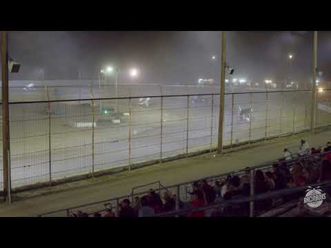 ASCS Frontier Region Highlights Big Sky Speedway 7 24 21 - dirt track racing video image