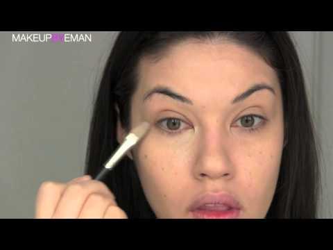 How to Fake Perfect Skin | Eman - UCaZZh0mI6NoGTlmeI6dbP7Q