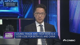 More Chinese firms could dual list in Hong Kong and US: Strategist | Street Signs Asia