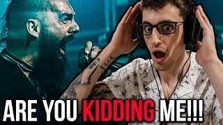My New Favorite Song!! | KILLSWITCH ENGAGE -