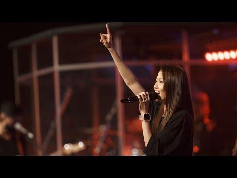 CityWorship: We Praise You // Pamela Choo @City Harvest Church