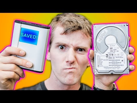 Don't Waste $1000 on Data Recovery - UCXuqSBlHAE6Xw-yeJA0Tunw