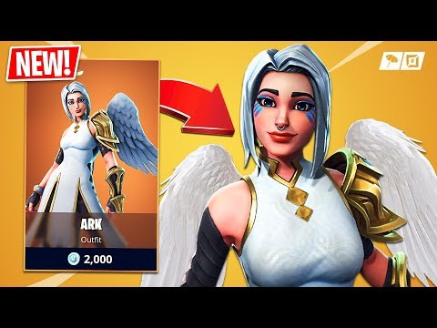 Angel Skin in Fortnite! *Pro Fortnite Player* // Fortnite Live Gameplay - UC2wKfjlioOCLP4xQMOWNcgg
