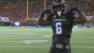 What you need to know before heading to Hawai'i Football season opener on Saturday