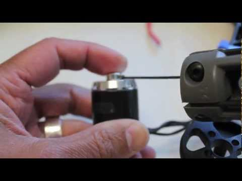 iPower 950kV Brushless Motor Cleaning on TBS Discovery Quadcopter - Working on Vibration Reduction - UC_LDtFt-RADAdI8zIW_ecbg