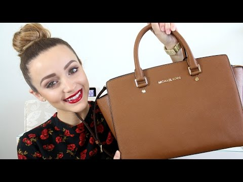 What's in My Bag? | Updated | Kathleenlights - UC8v4vz_n2rys6Yxpj8LuOBA