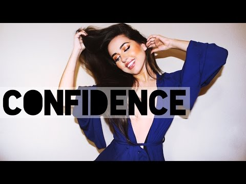 How to Be a Confident Woman | My Tips - UCSCN0uFcN5mTfgejmEGRhtg