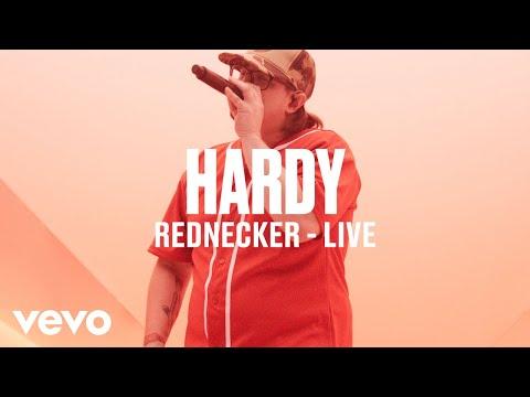 HARDY - Rednecker (Live)   Vevo DSCVR - UC-7BJPPk_oQGTED1XQA_DTw