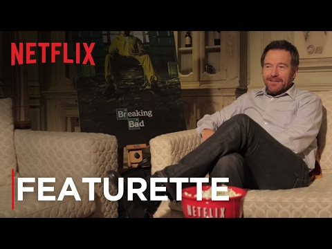 Exclusive Interview With Breaking Bad Star Bryan Cranston | Netflix - UCWOA1ZGywLbqmigxE4Qlvuw