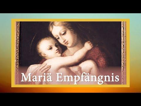 Mariä Empfängnis
