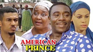 AMERICAN PRINCE SEASON 3 - Nigerian Movies 2019 | Latest Nollywood Movies 2019