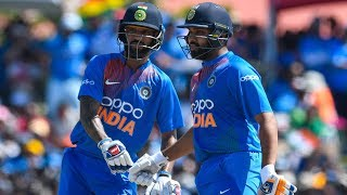 Not sure if Shikhar Dhawan will open with Rohit Sharma at World T20 - Aakash Chopra